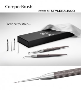 Compo-Brush Set