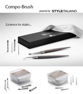 Compo-Brush, COMBO-Set