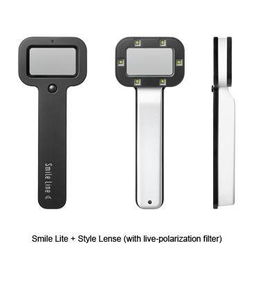 Smile Lite + Style Lense