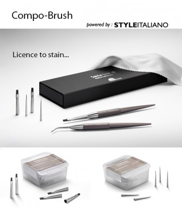 Compo-Brush, COMBO-Set